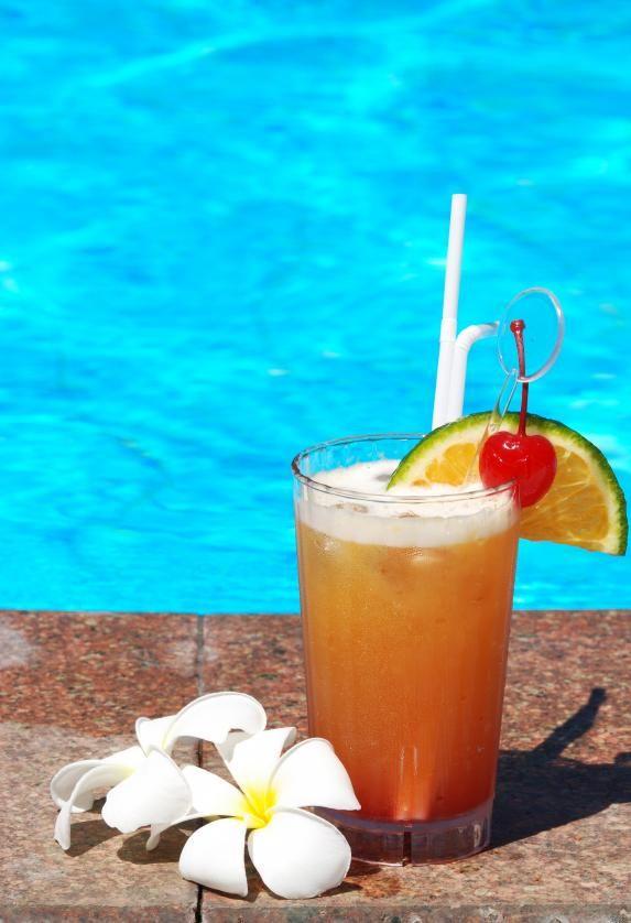 100 tropical drink recipes on pinterest tropical clocks. Black Bedroom Furniture Sets. Home Design Ideas