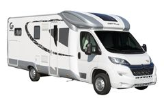 Therry - Models - GiottiLine by I.I.C. - INDUSTRIA ITALIANA CAMPER S.r.l.