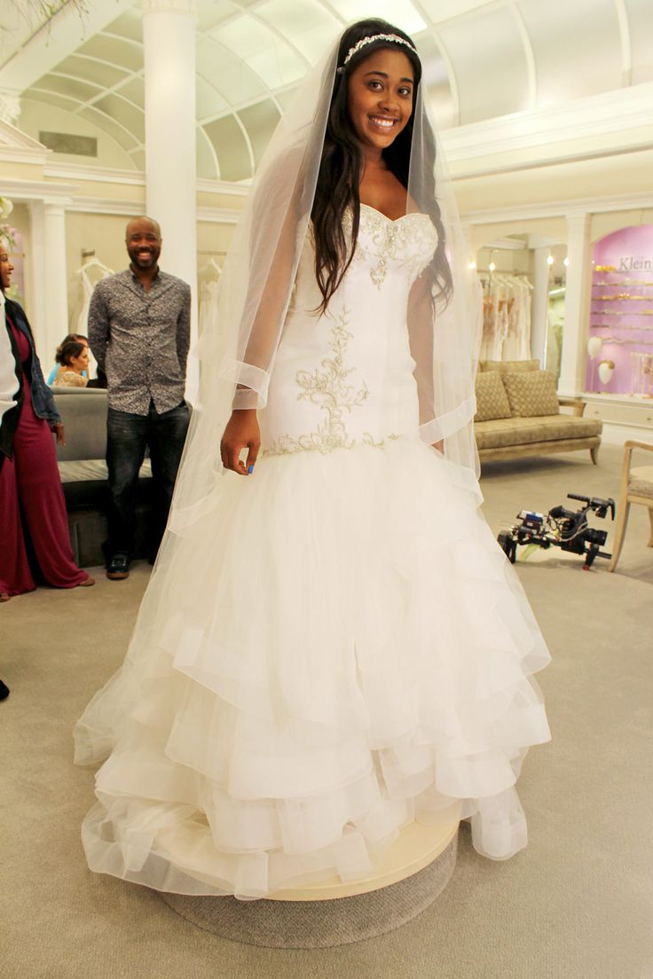 The dress images - Find This Pin And More On Say Yes To The Dress Ny Atlanta