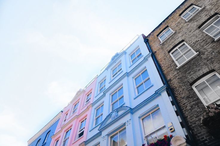 : Carnaby Street, London, UK Europe trip 2016