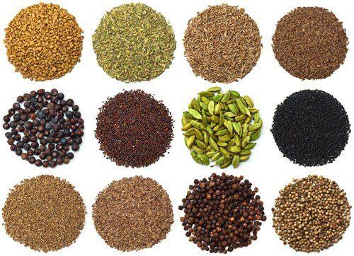 I 6 semi della salute