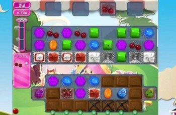 Candy Crush Soda Game
