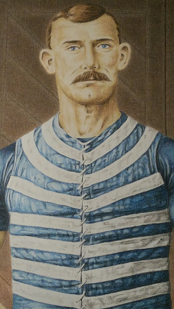 Henry Young, Geelong 1890 - 1910