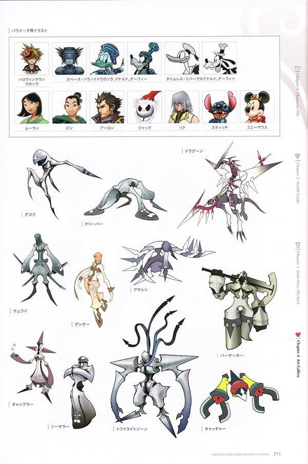 Mejores 77 imágenes de Kingdom Hearts en Pinterest | Videojuegos ...