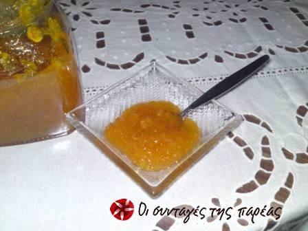 Μαρμελάδα+πορτοκάλι+της+μαμάς+#sintagespareas