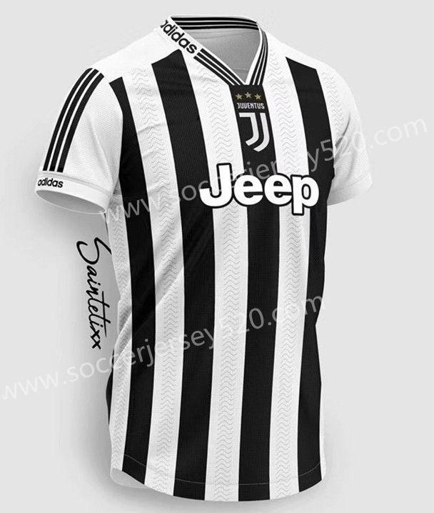 f5bc4493f0b2b 2019-2020 Juventus FC Home White Thailand Soccer Jersey AAA-407,Juventus FC