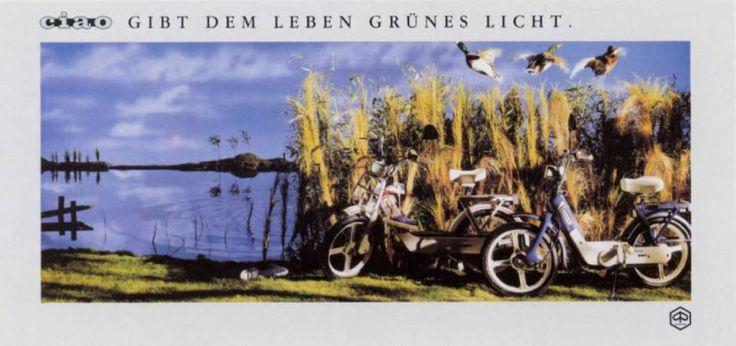Read more: https://www.luerzersarchive.com/en/magazine/print-detail/14575.html Ciao gives life the green light. Tags: Jost Wildbolz,Ruegg, Fontana, Heiderich, Zurich,Eric Foser,René Ruegg,Ciao