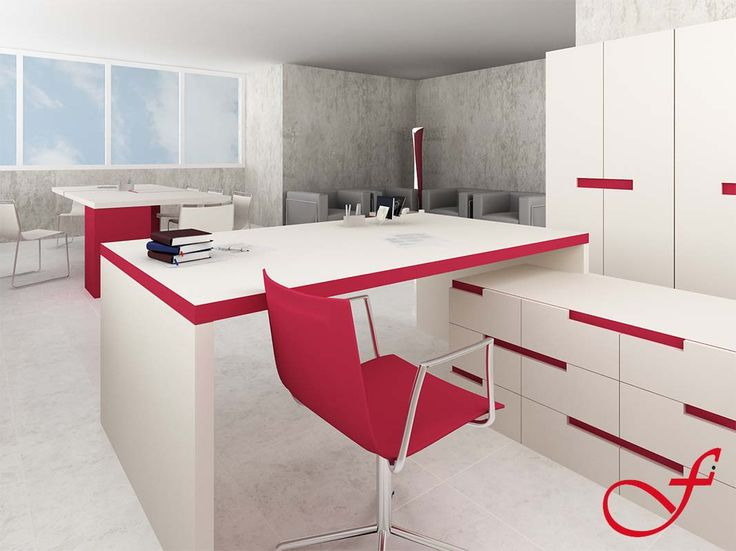 Desk - Modern Style  www.feniceinteriors.it