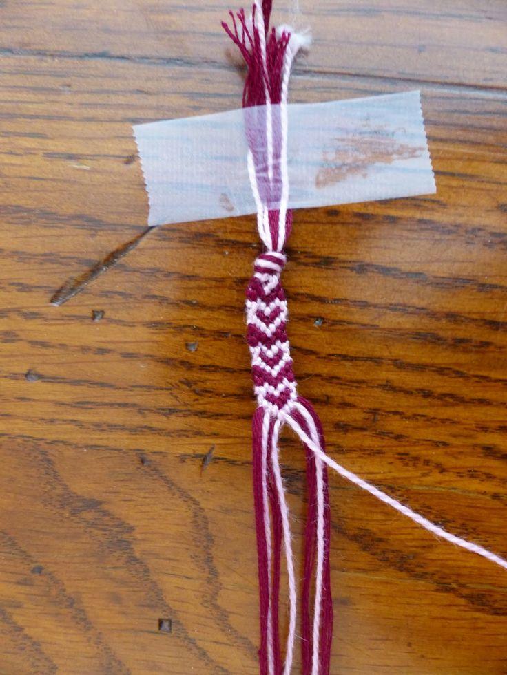 Valentine's Day Bracelets