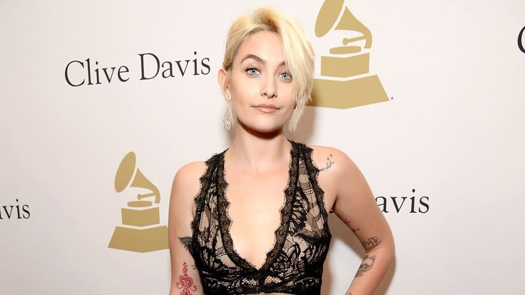 Paris Jackson Claps Back At Body Hair Shamers And She Posts A Photo Of Her Unshaven Legs #2017VMAs, #ParisJackson celebrityinsider.org #Awards #celebrityinsider #celebrities #celebrity #celebritynews