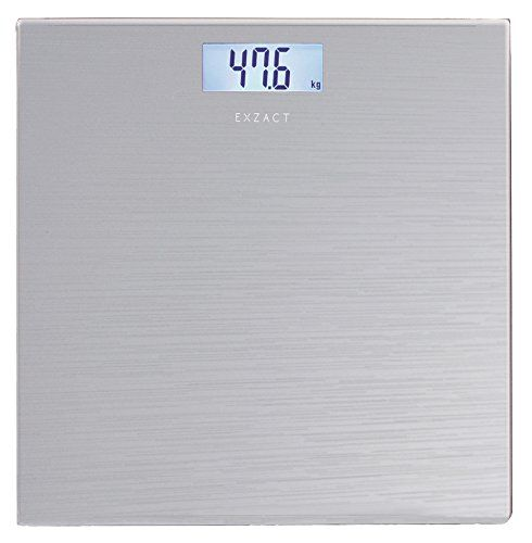 Exzact  Bathroom Scale / Peronal Scale/ Digital Weighing Scale - Large Capacity 180kg / 400lb /28st - High  No description (Barcode EAN = 5060444451658). http://www.comparestoreprices.co.uk/december-2016-3/exzact-bathroom-scale--peronal-scale-digital-weighing-scale--large-capacity-180kg--400lb-28st--high-.asp