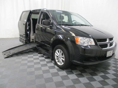 Used Wheelchair Vans For Sale | Buy Handicap Accessible Vehicles and Van Conversions | AMS Vans