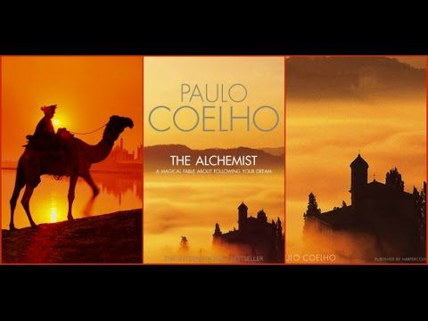 The Alchemist Full Audiobook Best Quality by Paulo Coelho