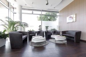 Waiting room 3