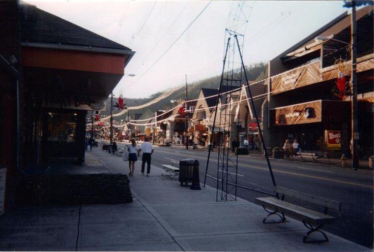 Gatlinburg, TN: Favorite Places, Trav'Lin Lights, Image Tenness, Gatlinburg Tn