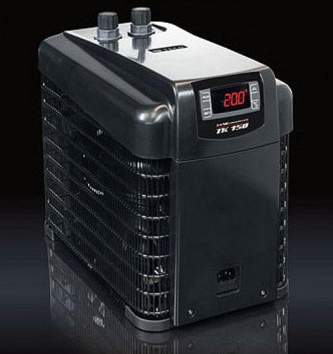 TECO Refrigeratori per Acquari TK150 nuova serie TK Tank chiller line