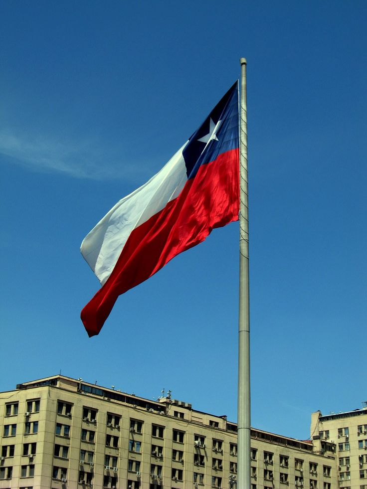 Bandera del Bicentenario