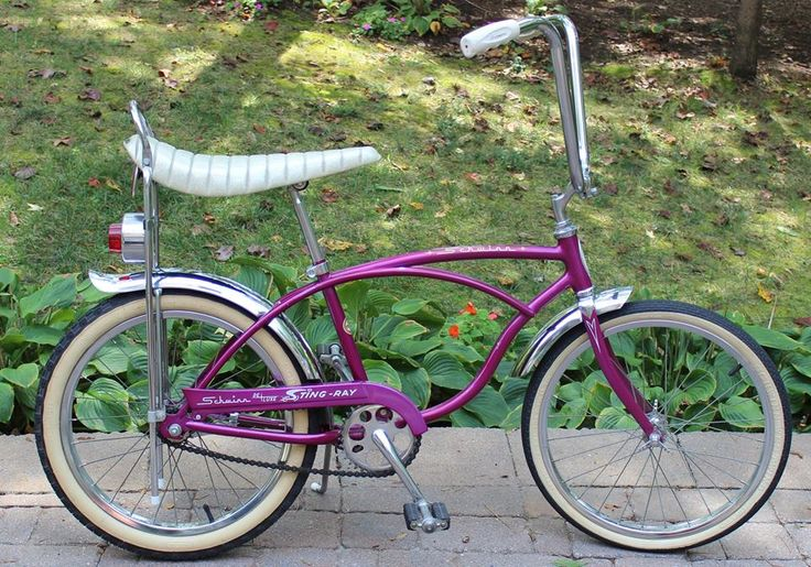 Schwinn Bicycle Painting : Best images about schwinn bicycle on pinterest