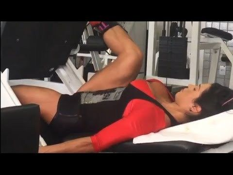 Female Fitness Motivation - Fitness Models Workout with grac... - http://greatnfunnyvideos.com/female-fitness-motivation-fitness-models-workout-with-grac-4/