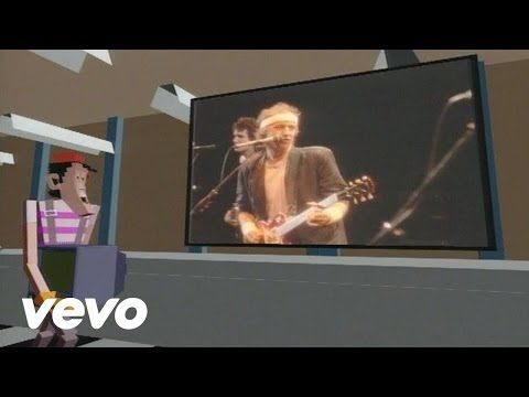 Dire Straits - YouTube 50+ mix