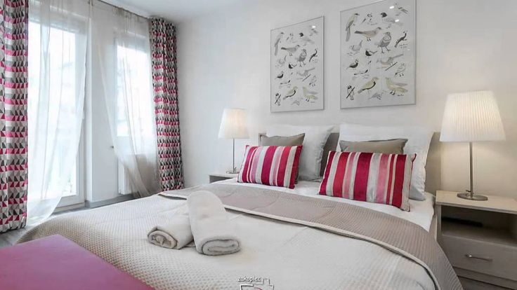 Apartament Stara Polana w Zakopanem - sesja fotograficzna