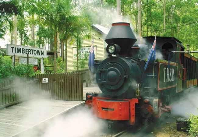 Enjoy the Friendly Rural Charm of Wauchope #NSW  #BolwellRV #BolwellRVOwners #babyboomer #camping #caravan #caravanfriendlydestinations #caravanning #greydollar #greynomads #travelinglifestyle #wauchope