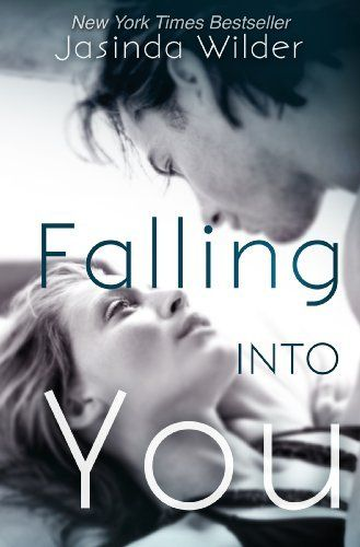 Falling Into You by Jasinda Wilder. WOW!!! I am speechless! Read this book in one day, seriously! I could NOT put it down. I was completely blown away with all the emotions. Such a great story, so very well written. I've cried while watching movies, never while reading a book. The emotions are so real and you can feel your heart breaking and then falling in love. Definitely a must read!