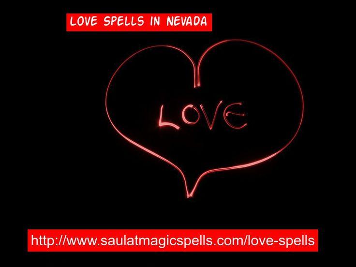 Love Spells in Nevada | Love spells, Powerful love spells, Love spell caster