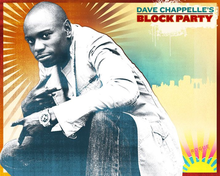 Dave Chappelle's Block Party Photo Gallery 10yr Anniversary Okayplayer