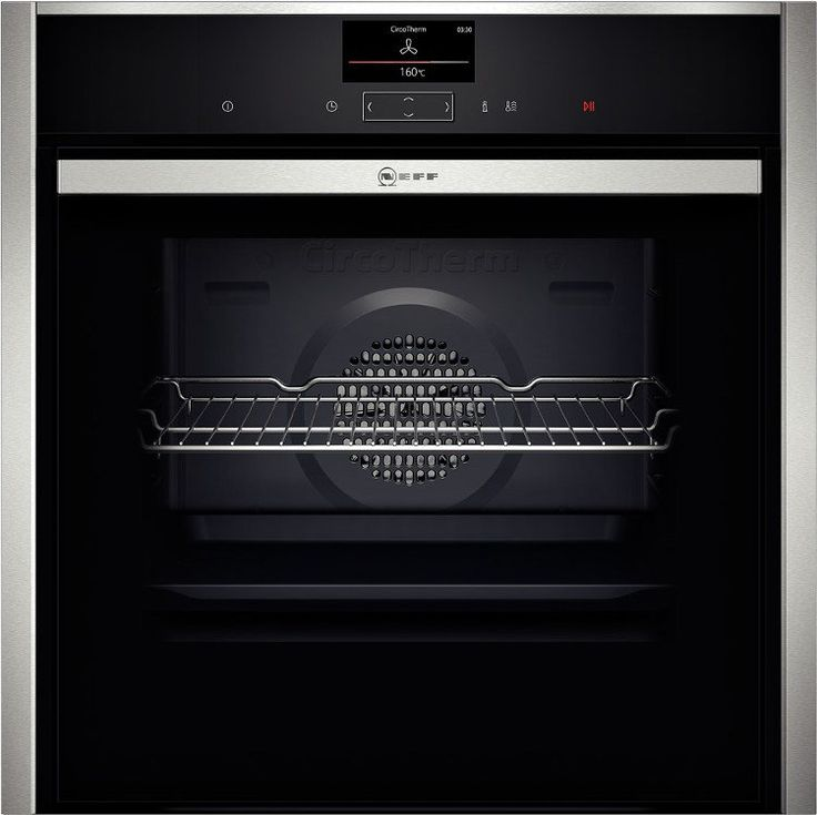 Neff B47CS34N0B Single Built In Electric Oven