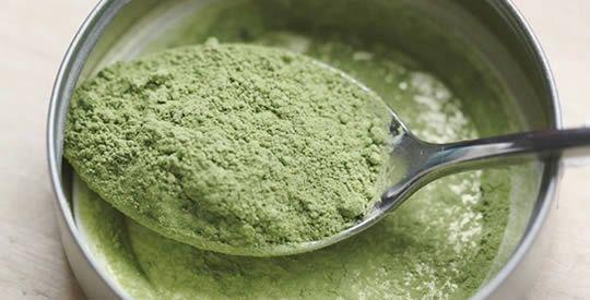 Il super-alimento che regola la pressione, disintossica i reni e dà energia