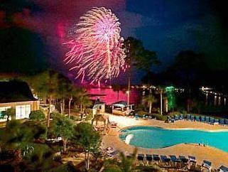 Wyndham Bay Point Resort Panama City Panama City (FL), United States