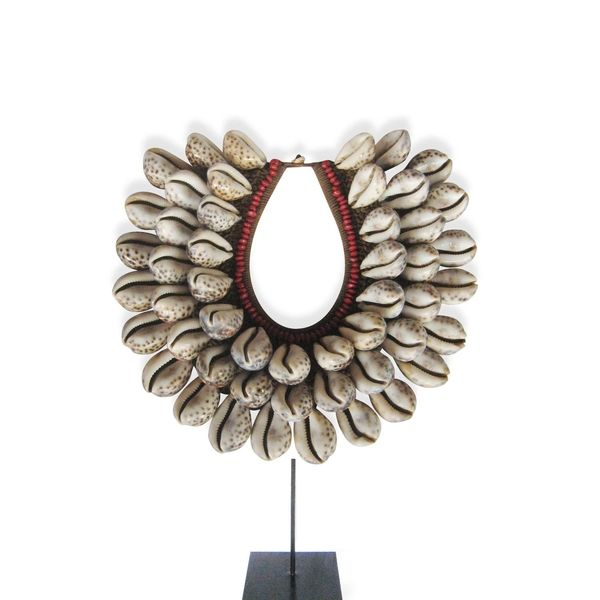 Papua New Guinea Necklace
