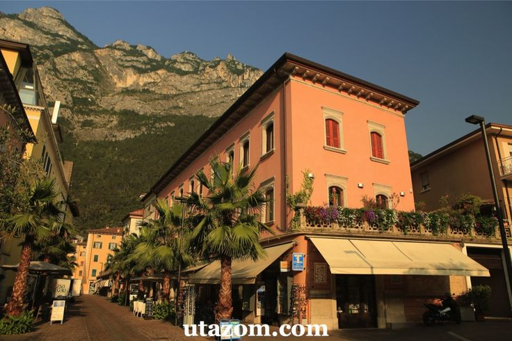 A Garda-tó legszebb látnivalói - Riva del Garda - Messzi tájak Garda-tó   Utazom.com utazási iroda