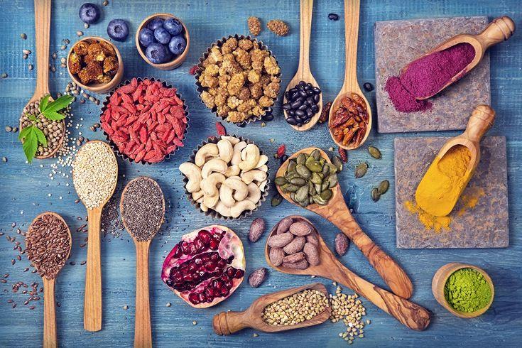 Cinci vegetale care conțin mai multă proteină decât carnea de vită