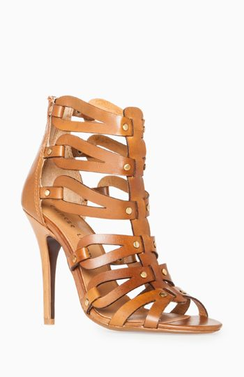 Chinese Laundry Janes Way Cage Heels