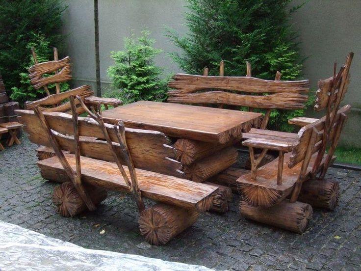 Чтобы украсить сад и сделать более функциональным, необходимо немного времени и ваше творчество, благодаря которому можно обычный садовый хлам и мусор превратить в произведения искусства, которые буду…