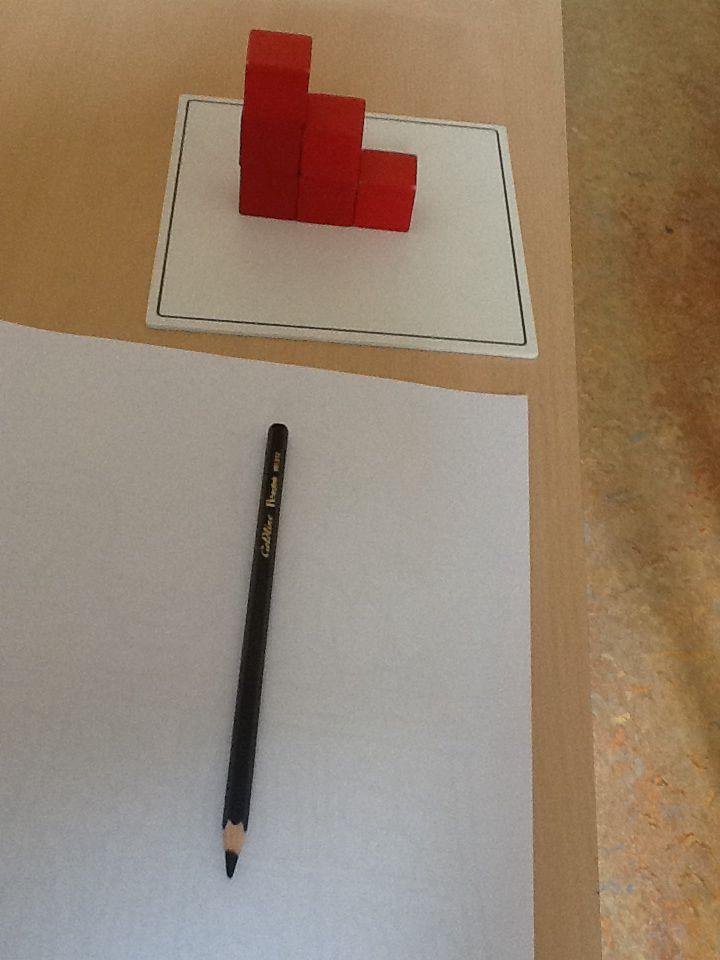 Domein: meetkunde                                        Onderwerp: construeren doel:bouwen, nabouwen ook vanaf een tekening/foto/stappenplan.