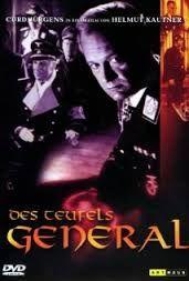 Des Teufels General [Vídeo-DVD] / Helmut Käutner