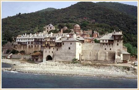 Akti #Ouranoupoli, #Mount #Athos