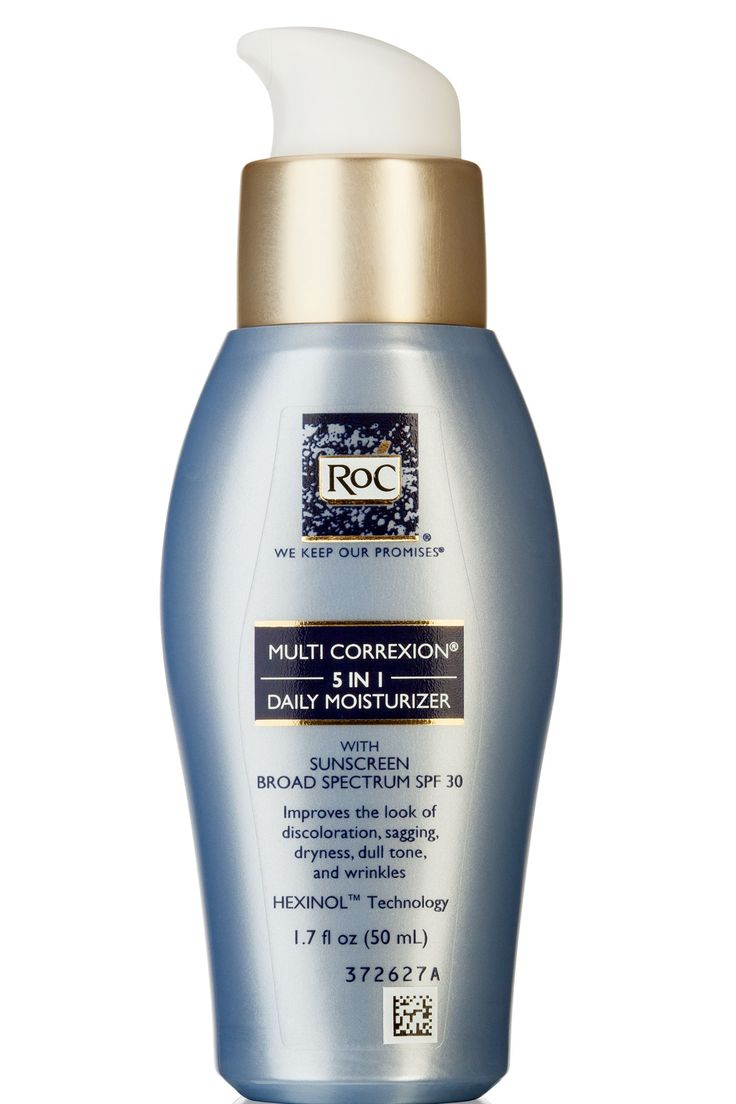 Best drugstore facial moisturizers, nudist family old young