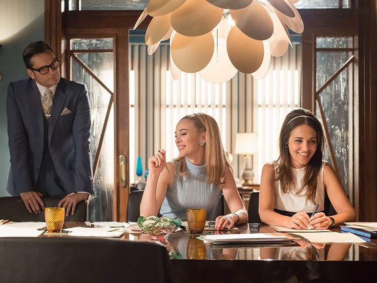 'Velvet Colección' (segunda temporada) - CosmopolitanES