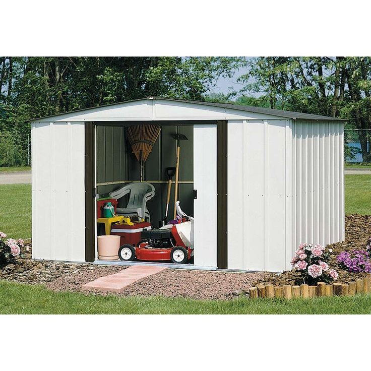 Garden Sheds 10 X 8 best 25+ 8 x 6 shed ideas on pinterest | wooden storage buildings