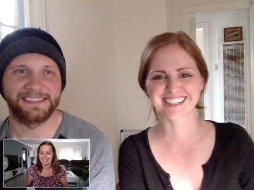 Leigh-Chantelle #interviews Michelle & Matt from #Thug #Kitchen https://www.youtube.com/watch?feature=player_embedded&v=sbYWFxy7thc