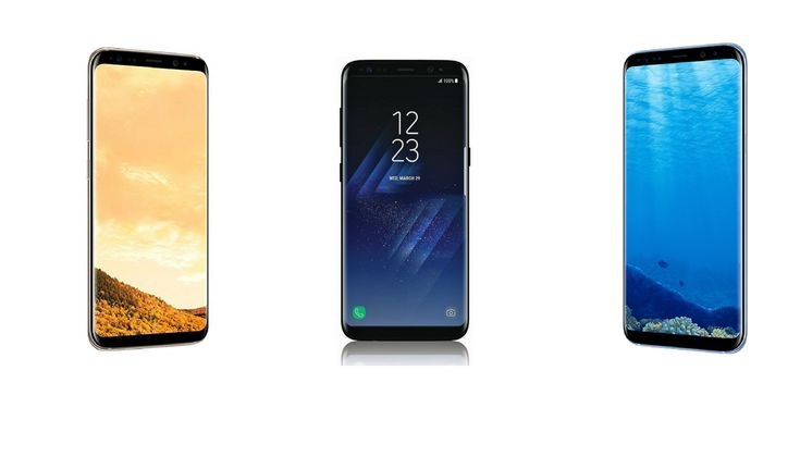 Samsung mobile Canada