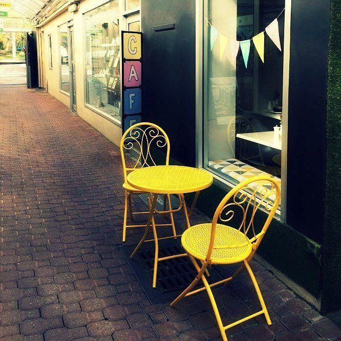 Picnic Cafe ~ article and photo for think-tasmania.com ~ #Hobart #breakfast #Tasmania #cafe