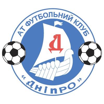 FC Dnipro Dnipropetrovsk ( Ukraine )