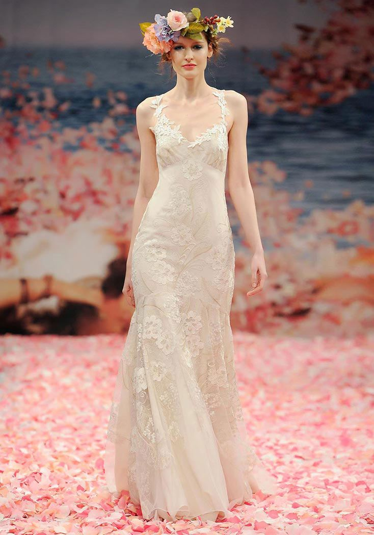 Estremamente 79 best Claire Pettibone images on Pinterest | Wedding frocks  SQ38