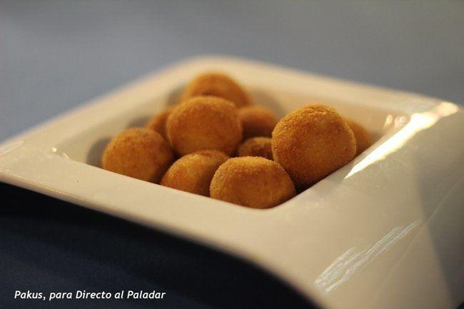 Recipe for cheap mushroom croquettes
