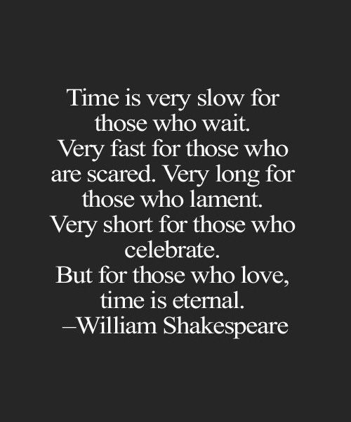 Those Who Love – Best Love Quote By William Shakespeare
